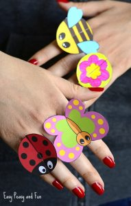 Cheap and easy kids craft