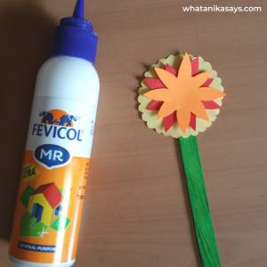 DIY Bookmark for Kids