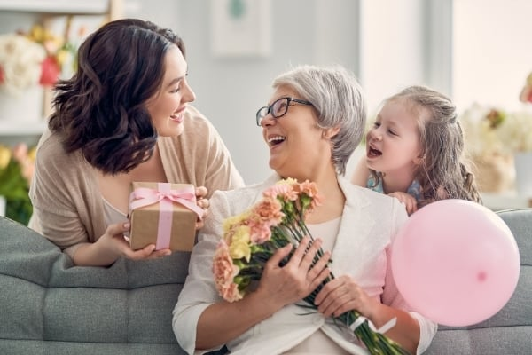 cheap gift ideas for mother's day
