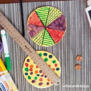 DIY penny spinner