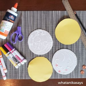 how to make a penny spinner