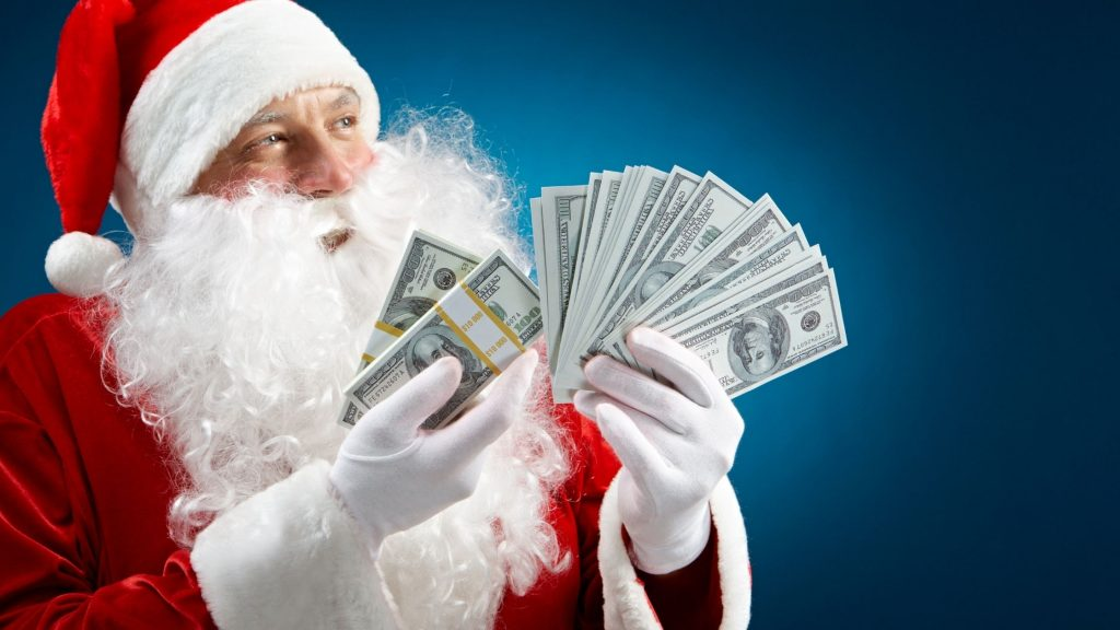 29 ways to make extra cash before Christmas