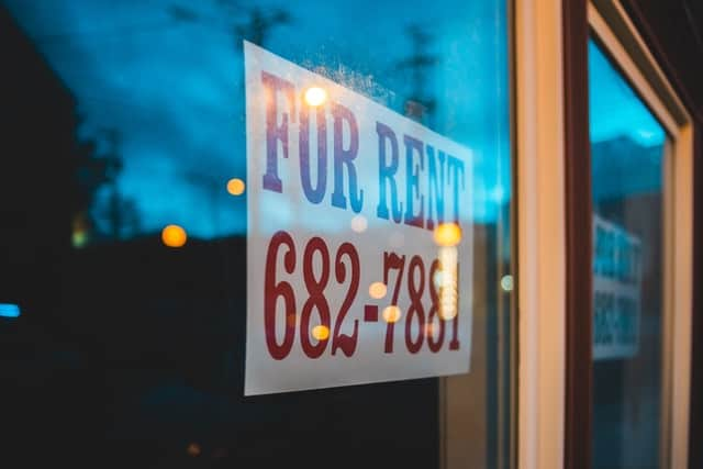 Make $500 fast with rent