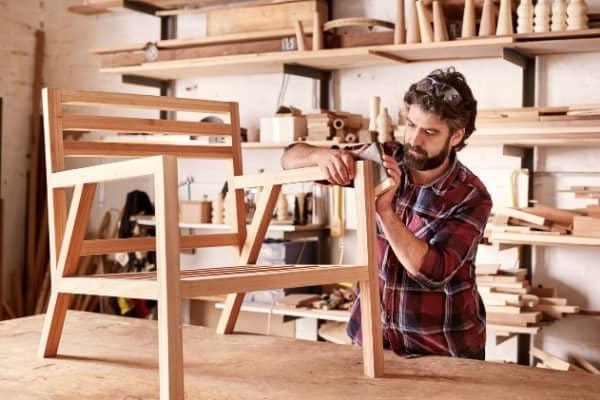Ways to make more money with woodworking