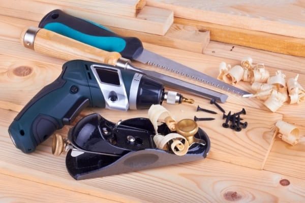 tools to make money woodworking