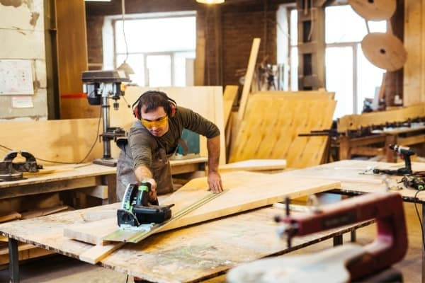 woodworking skills to make money from home